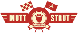 9th Annual Mutt Strut
