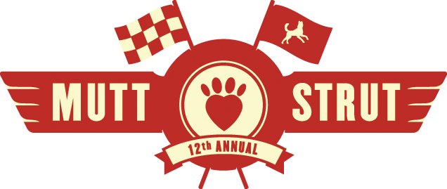 12th Annual Mutt Strut